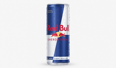 Red Bull Energy Drink, 250 мл